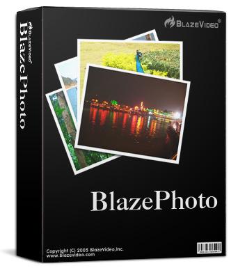Blaze Photo