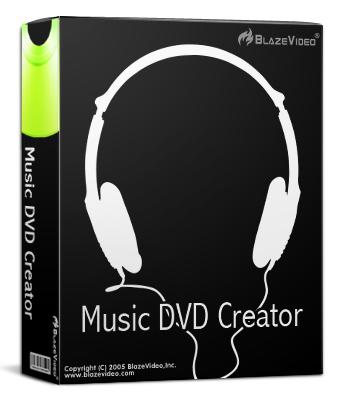 Music DVD Creator