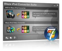 Blaze iPod Converter Suite